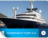 Superyacht Fleet A-Z Search
