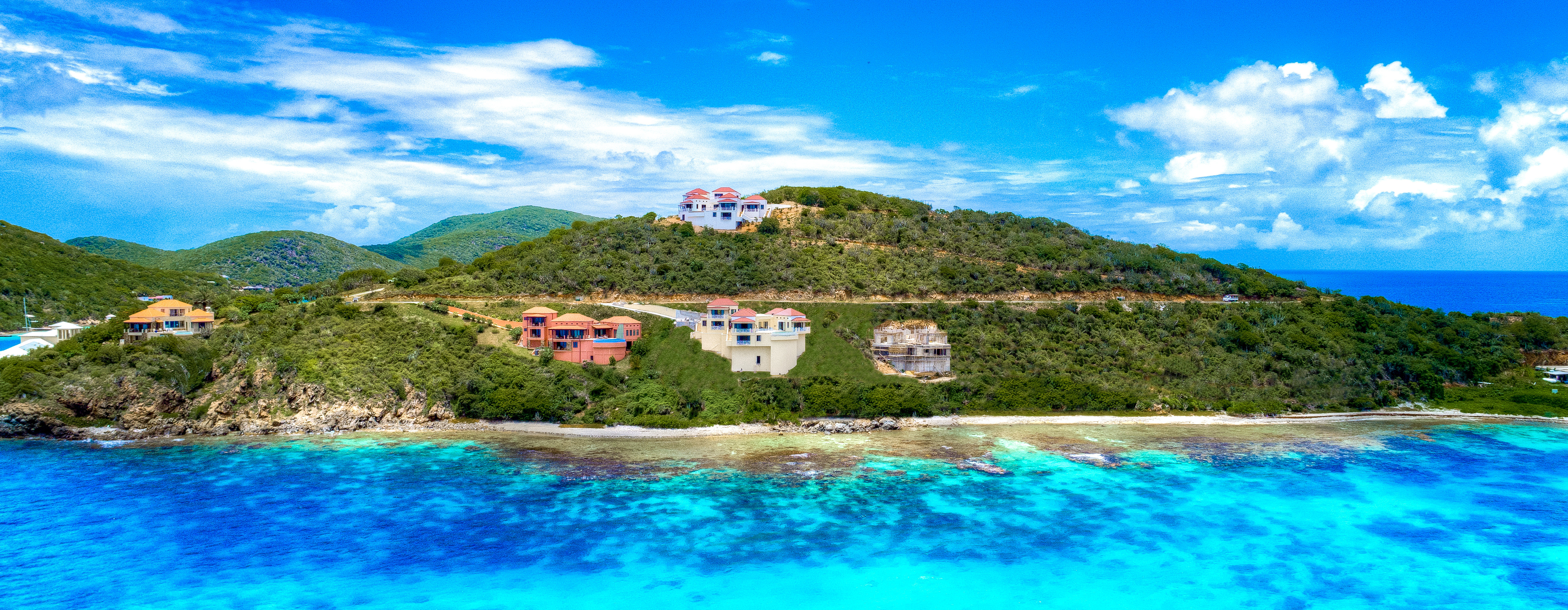 Finding Your Dream Home find your dream home on scrub island, bvi | superyachts