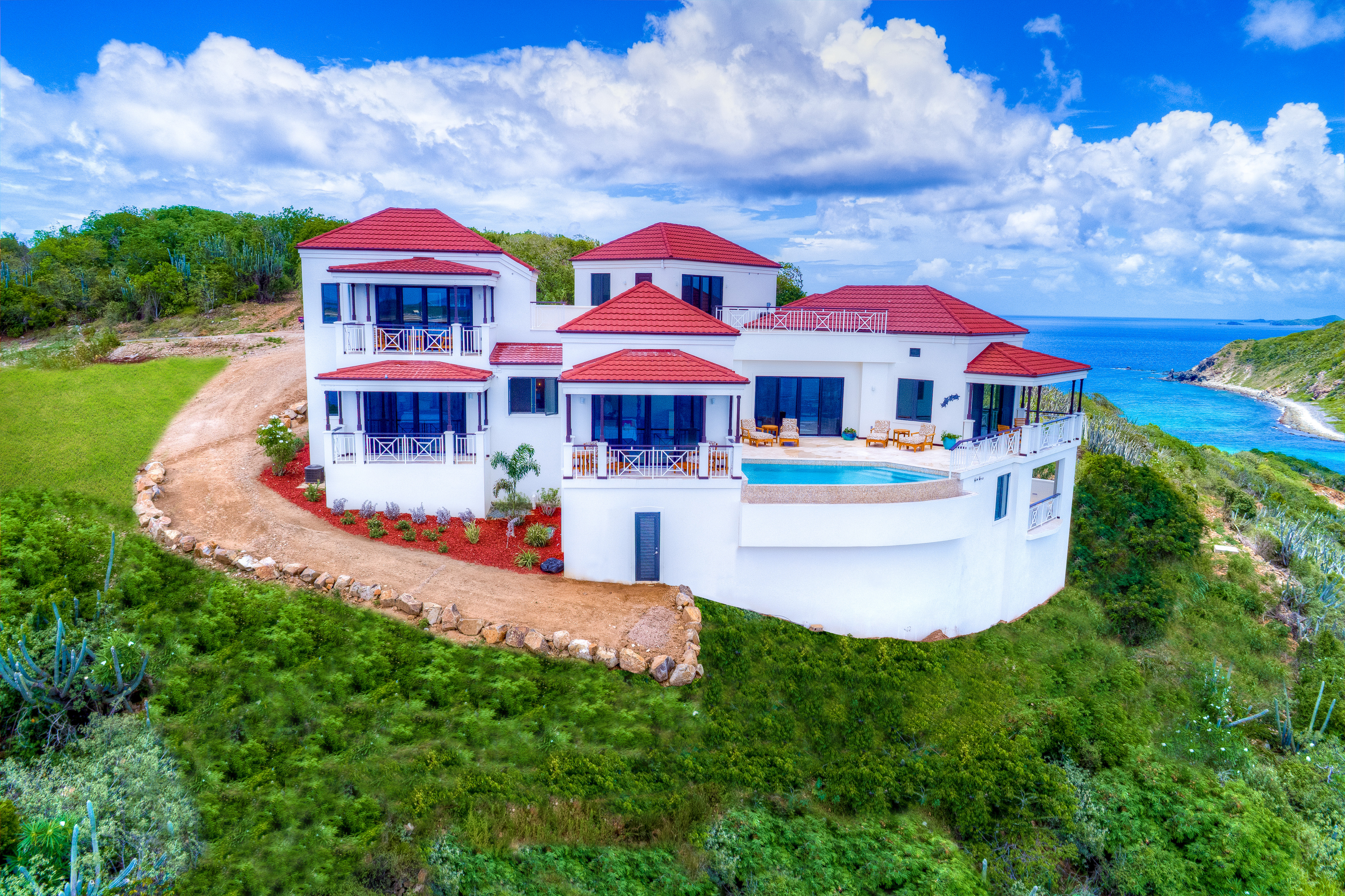 Find Your Dream Home on Scrub Island, BVI