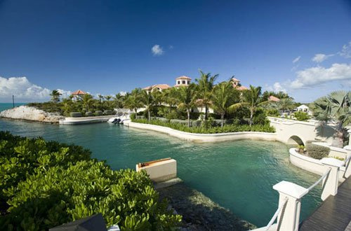 Emerald Cay Offers Caribbean Living At A Tempting Price