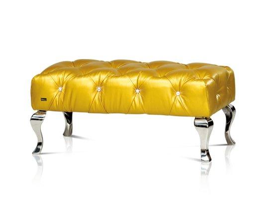 Swarovski Crystal Furniture from Bretz | superyachts.com