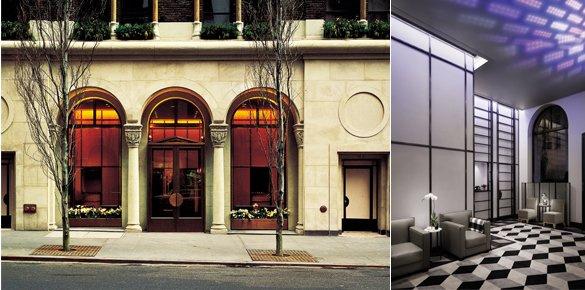 "le dernier bfcf9 c2b87 Morgans: The ""World's First Boutique Hotel"" | superyachts.com"