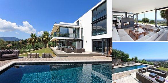 Ultra-Modern €8.5 Million Property for Sale.. | superyachts.com