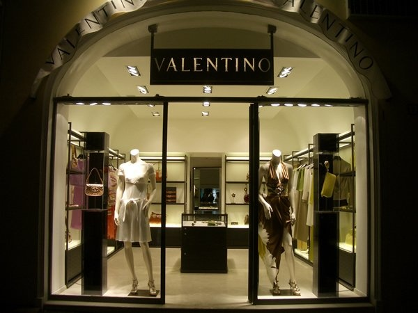 e8083ad072d Valentino Boutique Opens on Madison Avenue | superyachts.com