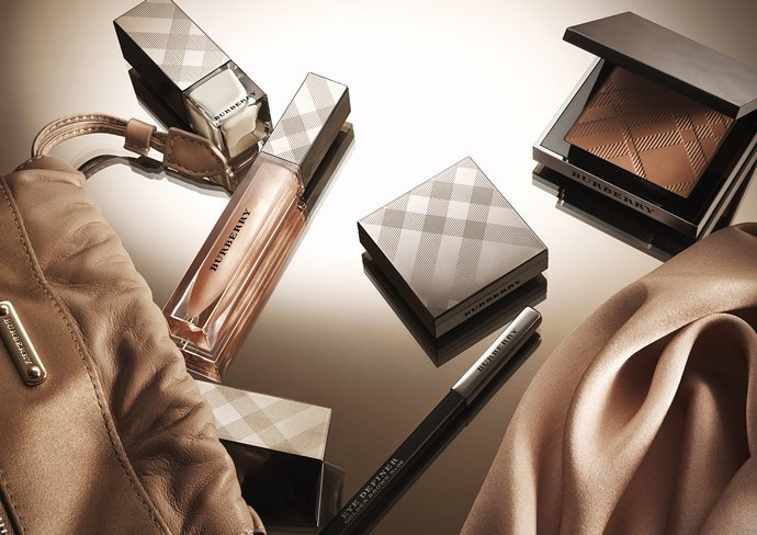 41c7b091140 Burberry Opens Beauty Box Store in London