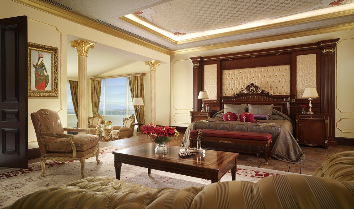 Europes Most Expensive Hotel