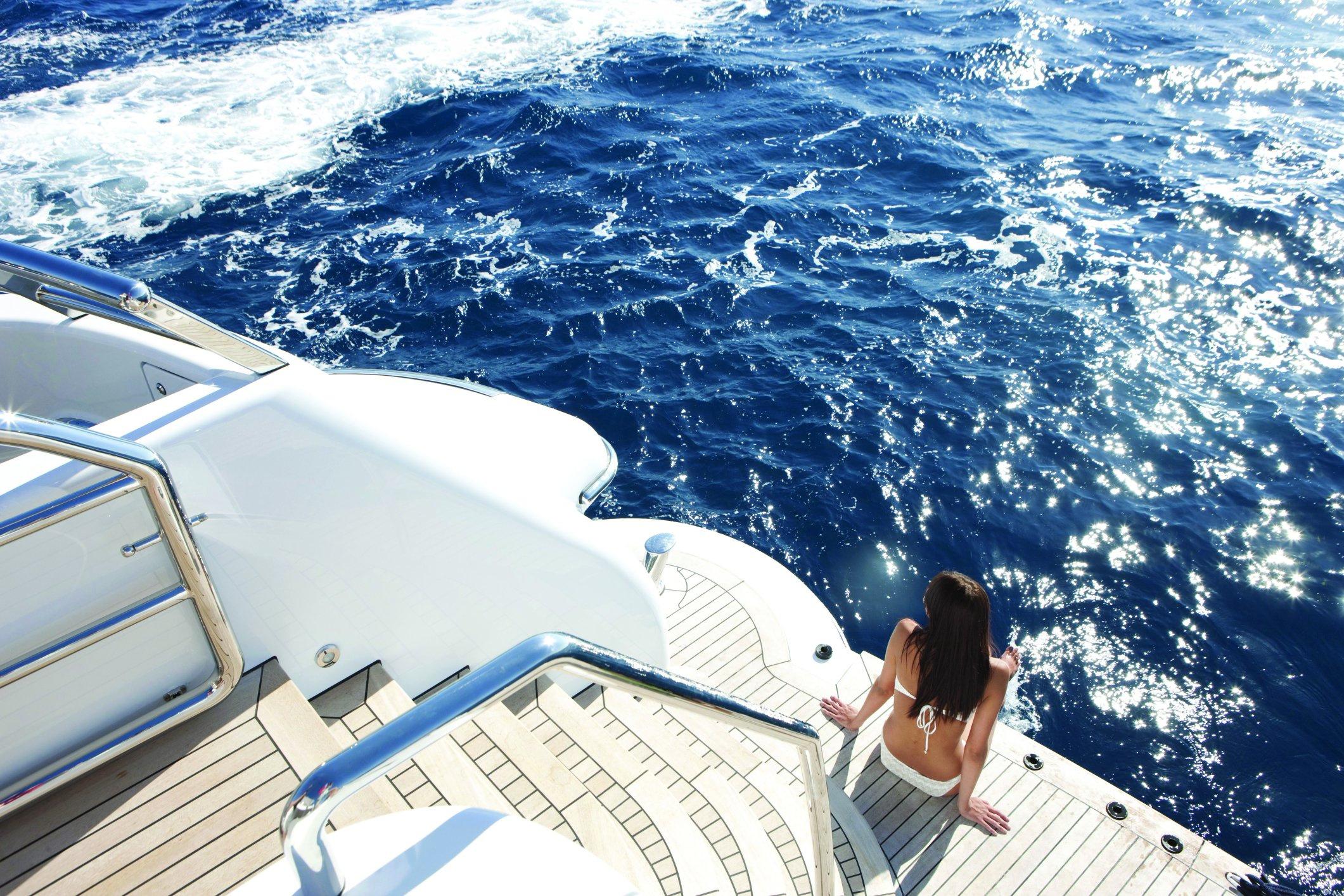 Superyachts Com Talks To Yacht Charter Music Superyachts Com