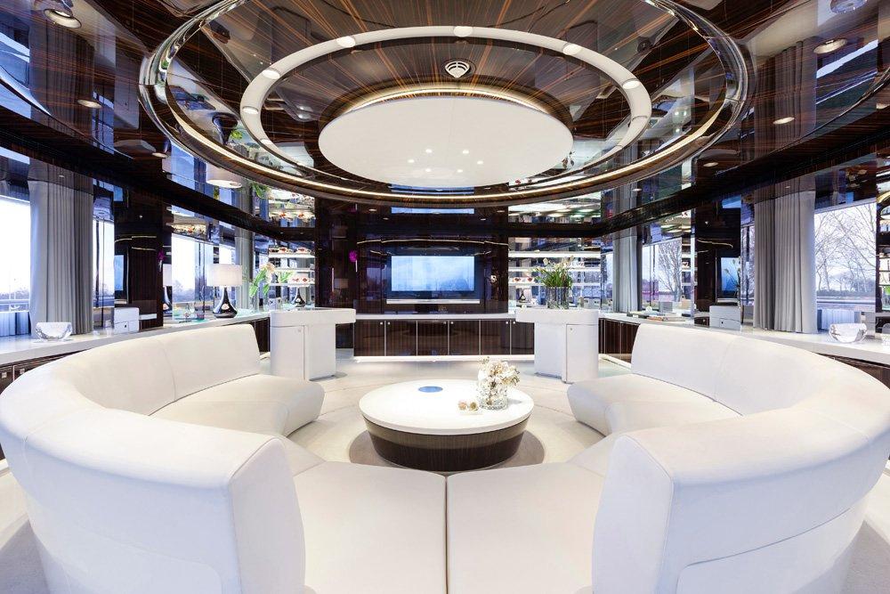 Photo Gallery Heesen Yachts