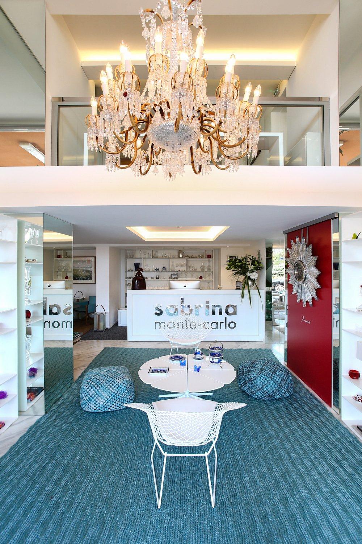 The Interior Styling Of Sabrina Monte-Carlo   superyachts.com
