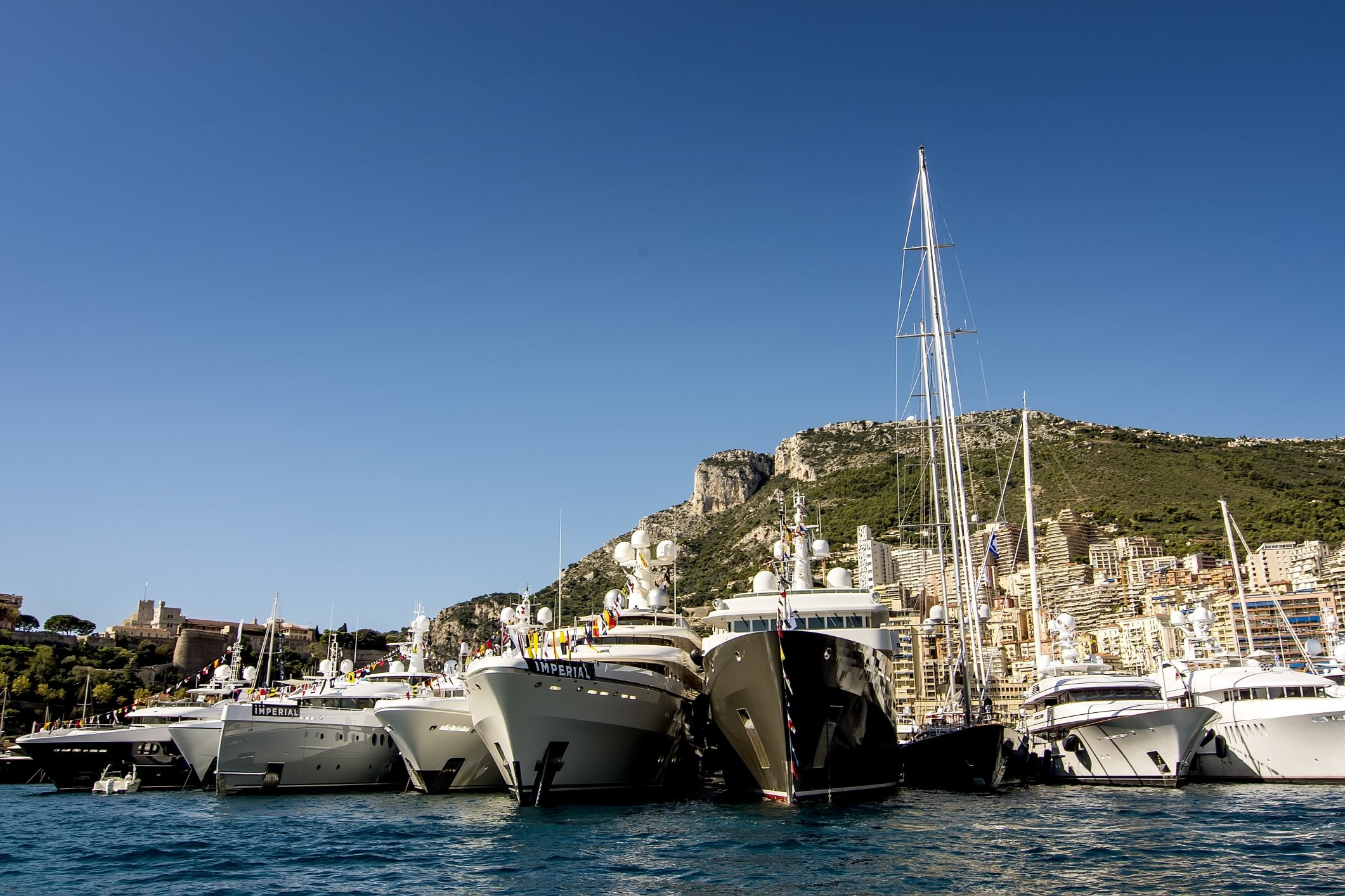 The MYS App: Your Guide to the Monaco Yacht Show