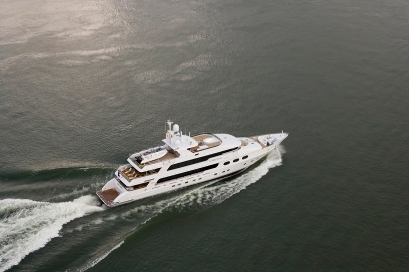 Regal Living superyacht casino royale: the art of regal.. | superyachts