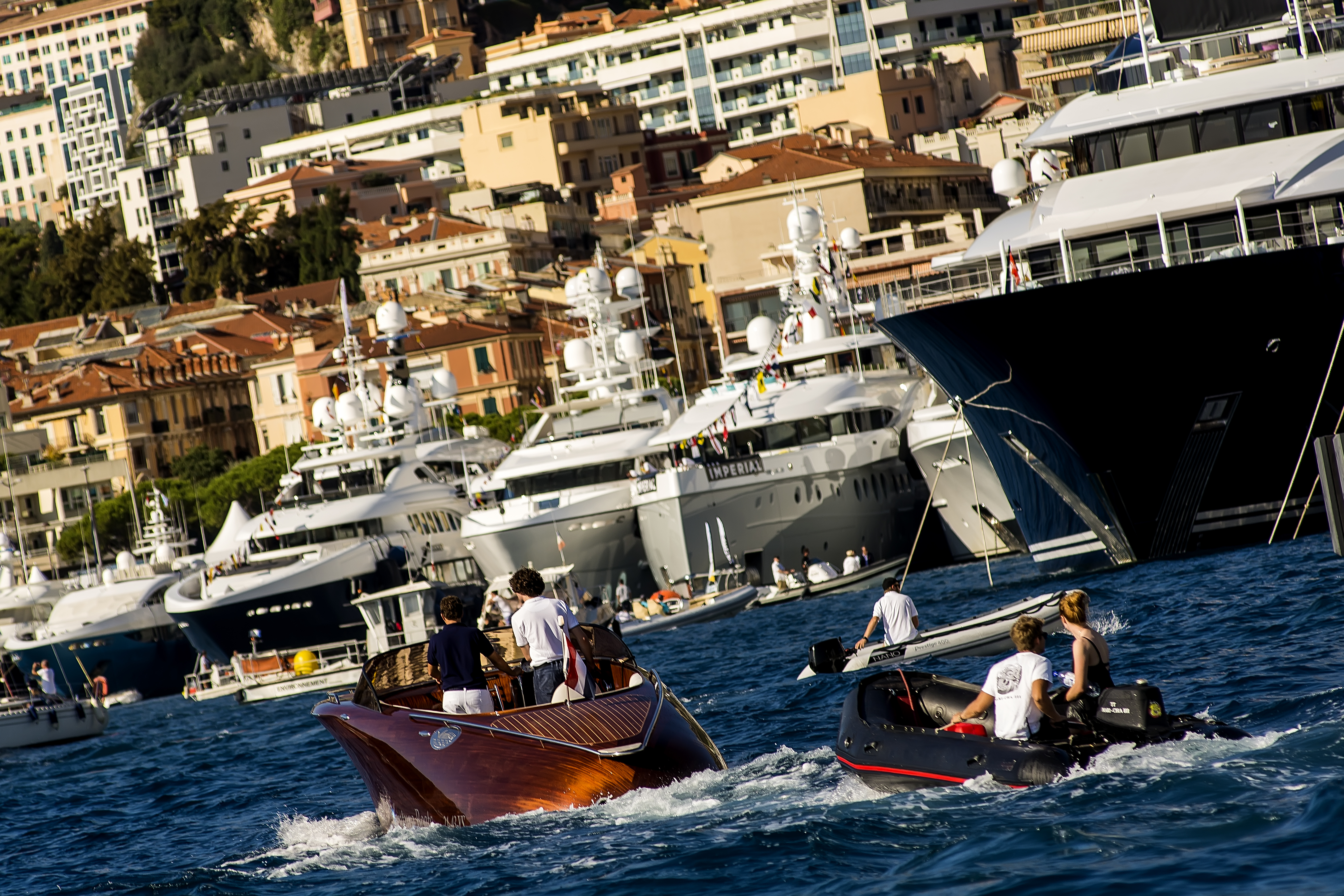 The MYS: A Key Step in the Superyacht Sales Process