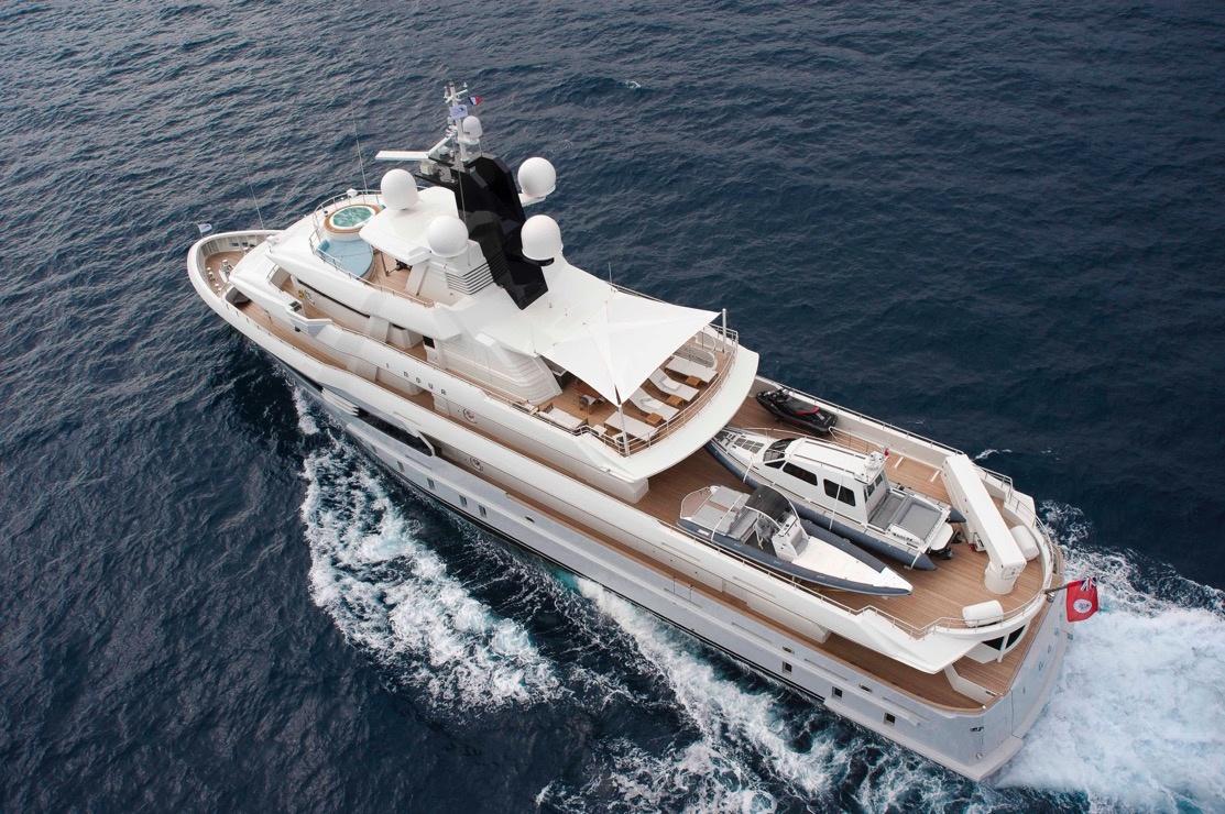 The Adventure Boats of the Monaco Yacht Show   | superyachts com