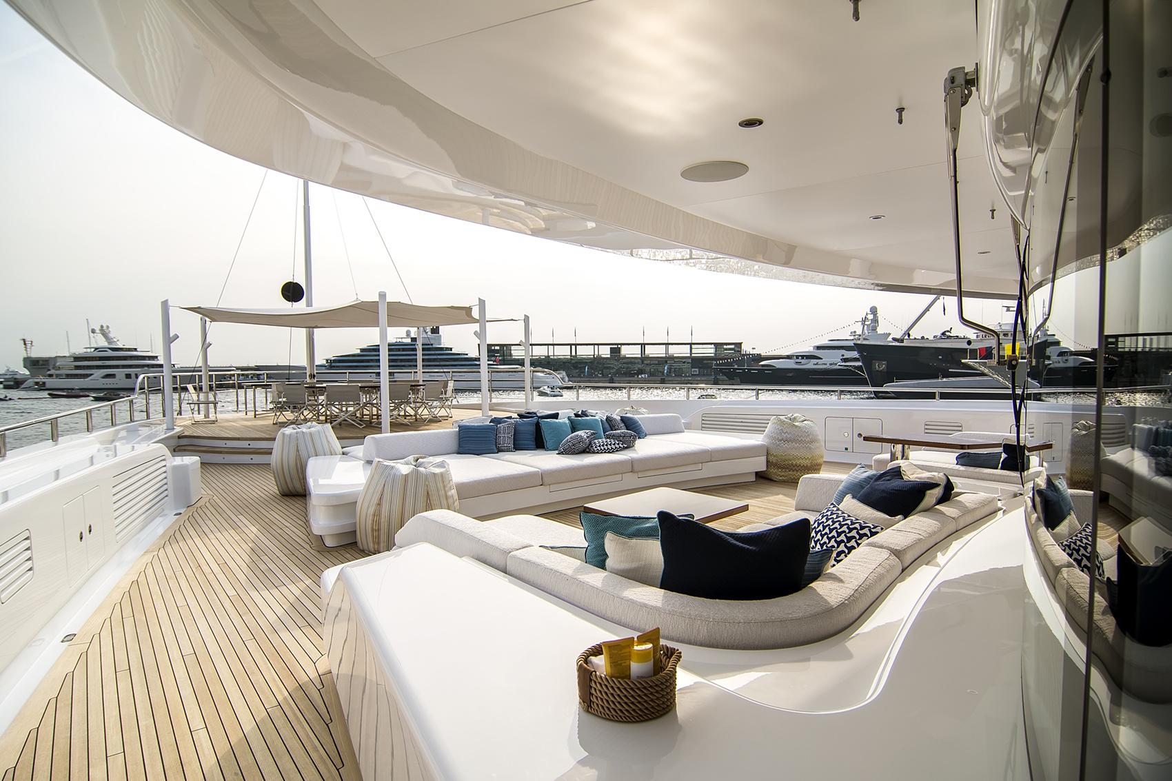 The Monaco Yacht Show 2017 Round Up | superyachts.com
