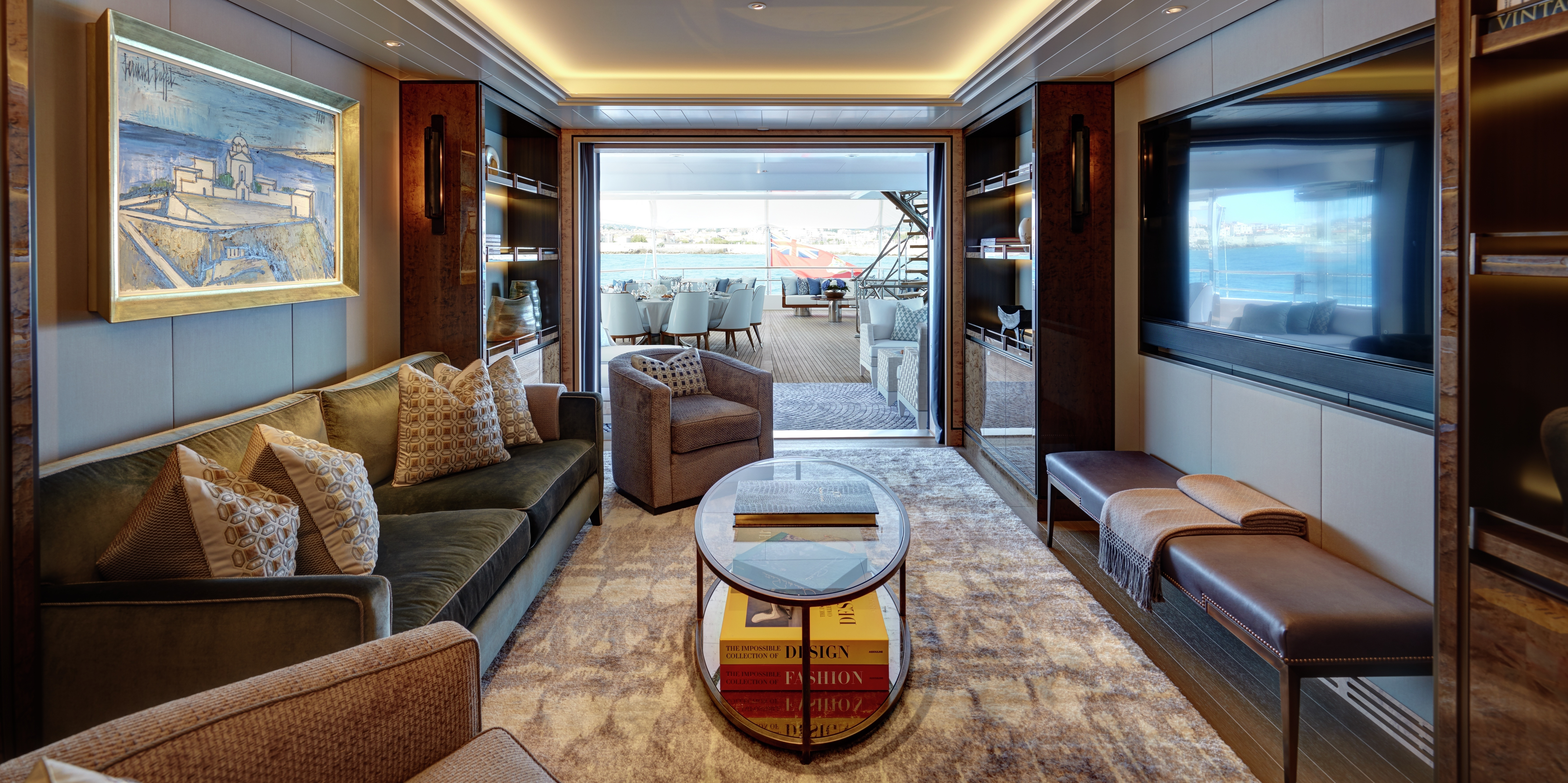 Design Highlights: The Top Interior Insights.. | superyachts.com