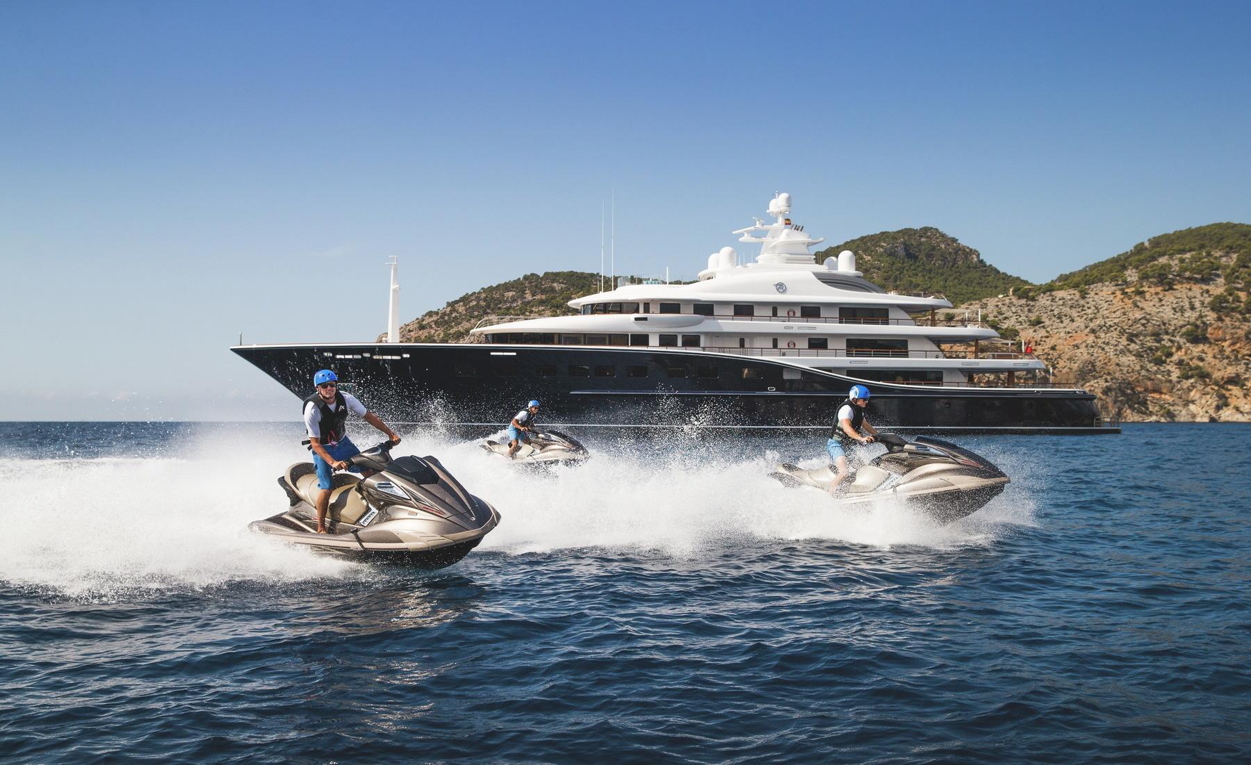 The 2017 Charter Fleet Insights   superyachts.com