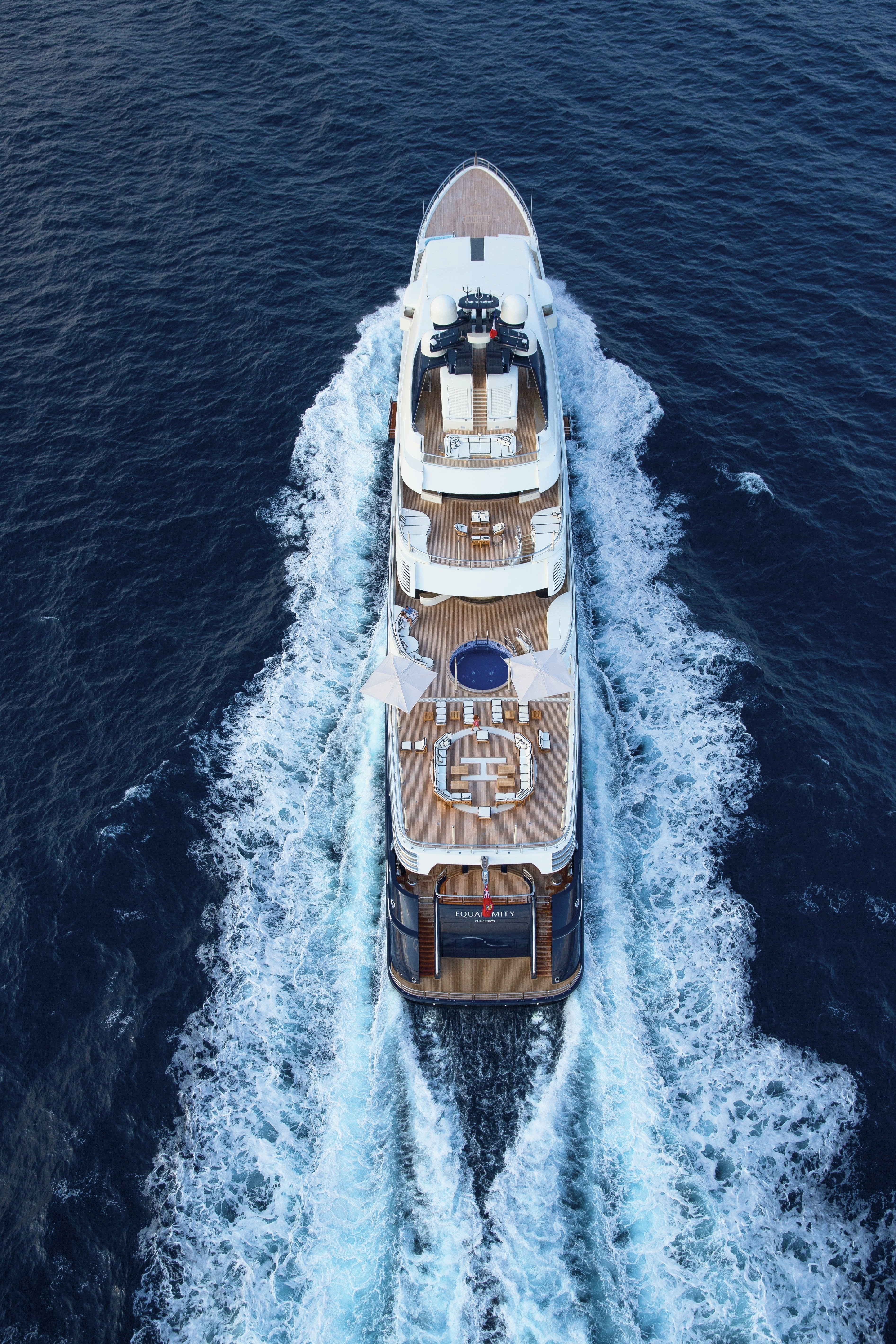 On The Market 91 5m Equanimity With Burgess Superyachts Com