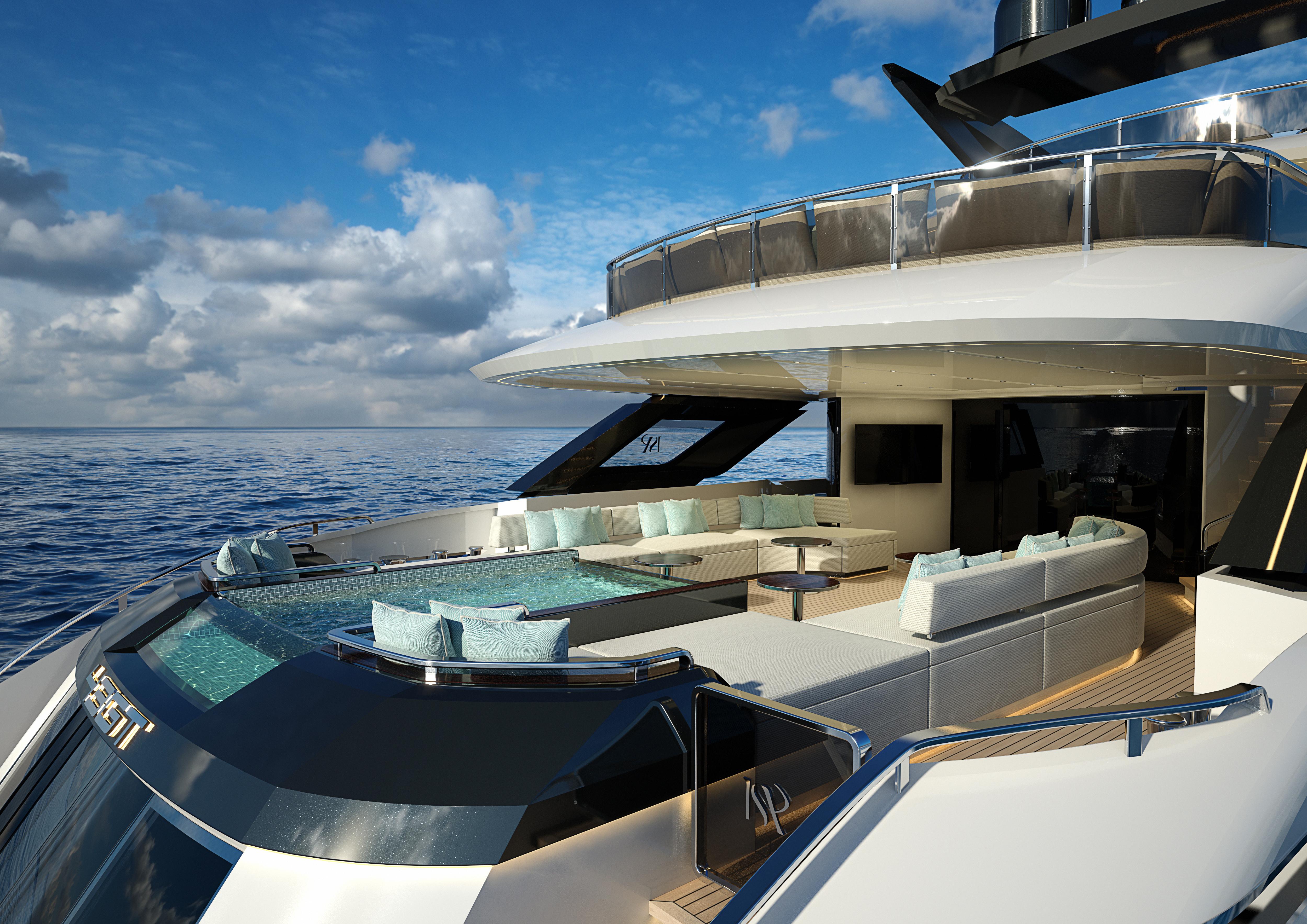 ISA Yachts Sells 45m Gran Turismo   superyachts com