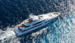 Imperial Yachts Sell Superyachts Ariadna & Elsea