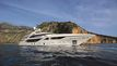 Benetti Begins Construction on Superyacht Blake
