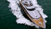Superyacht Polly Sold by IYC: New Deck Included
