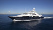 Delta Superyacht Wildflour Sold and Renamed Paladin