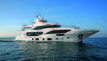 Benetti Delivers Mediterraneo 116 Superyacht Mr. Loui