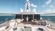 Superyacht Charter Focus: Going Green on Grace E