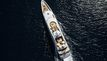 The Unbridled Superyacht Experience of St. David