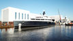 Abeking & Rasmussen Launch Superyacht Elandess