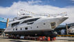 Benetti Launch Third Delfino 95 Unit