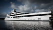 Top 100 Yacht Project 814 Delivered from Feadship