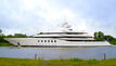 Lurssen Deliver Third Top 100 Yacht of 2019