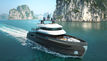 Benetti's Latest Concept Goes B.Yond Innovation