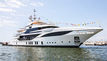A Spotlight on Benetti's M/Y Bacchanal