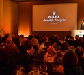 Rolex Celebrates 40 Years of Awards for Enterprise