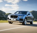 Bentley Announces First Ever Diesel Model
