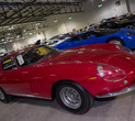 RM Sotheby's Milan Car Auction Yields €51 Million