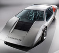Conceiving the Future at the London Classic Car Show