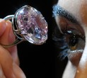 $60 Million Could Secure you a Rare Pink Diamond