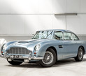 Supercars and Superstars at Bonhams London Sale