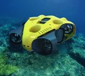 iBubble Drone: The Ultimate Underwater Gadget