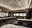 IWC's Geneva Bar Space Harks Back to Men's Clubs of Yore