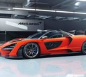 The McLaren Senna: The Ultimate Road-Legal Track Car