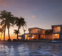 Dubai Development to Feature Luxury Floating Villas