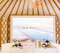 Marriott Creates 'W' Hotel-Inspired Luxury Tents at Coachella