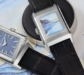 Jaeger-Lecoultre Reverso Watches Honour a Painting Legend