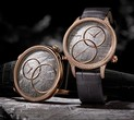Jaquet Droz Watches Feature Dials made from Billion-Year-Old Meteorites