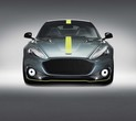 Aston Martin Unveils Limited Edition Rapide AMR