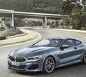Introducing the 2019 BMW 8 Series Coupe